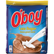 Chokladdryck Less Sugar 500g O´boy