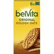 Kex Breakfast Golden Oats 300g Belvita