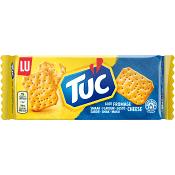 Tuc Cheese 100g Lu