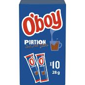 Chokladdryck Vattenlöslig Portionsförpackning 10-p O´boy