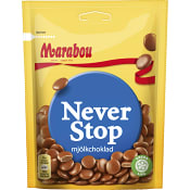 Never stop 225g Marabou