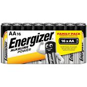Batteri Classic AA 16-p Energizer