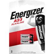 Batteri 12V A23/E23A 2-p Energizer