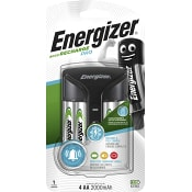 Batteriladdare Pro 2000mAh Energizer