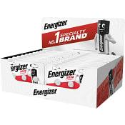 Knappcell CR2032 6-p Litium Energizer