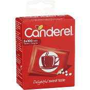Bordssötningsmedel Refill 500st Canderel