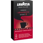 Kaffekapslar Espresso Armonico No8 10-p Lavazza