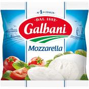Mozzarella 125g Galbani