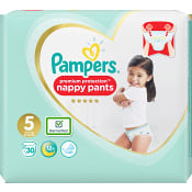 Byxblöjor 12-17kg 30-p Pampers