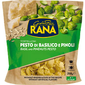 Tortellini med Pesto 250g Rana