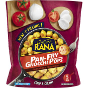 Pan-Fry Gnocchi Pops Tomat 400g Rana
