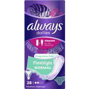 Trosskydd Normal 28-p Always