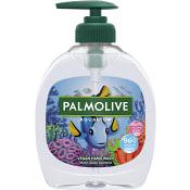 Aquarium Flytande handtvål 300ml Palmolive
