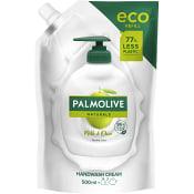 Ultra moisturizing Olive Refill Flytande handtvål 500ml Palmolive