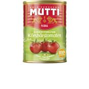 Körsbärstomater Pomodorini di collina 400g Mutti