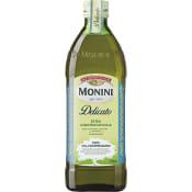 Extra virgin Olivolja Delicato 750ml Monini