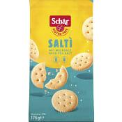 Salti kex Glutenfri laktosfri 175g Schär