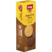 Digestive Choklad Glutenfri 150g Schär