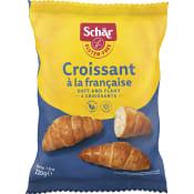 Croissant Glutenfri Fryst 4-p 220g Schär