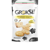 Gusto classico ostsnacks 60g Grok