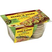 Stand´n´stuff Soft tortillas Mini 12-p 145g Old el Paso