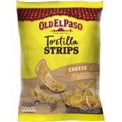 Tortillas strips Ost 185g Old El Paso