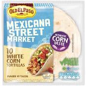 Majstortilla Glutenfri 10-p 208g Old el Paso