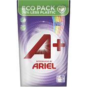 Tvättmedel Kulörtvätt Flytande ECO 945ml Miljömärkt Ariel