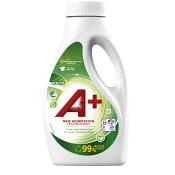 Tvättmedel White flytande 880ml A+