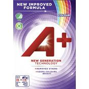Tvättmedel Color 833g A+