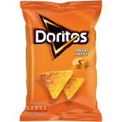 Nacho cheese 170g Doritos