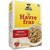 Havrefras Original 375g Quaker