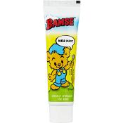 Bamse Barntandkräm 50ml Sensodyne