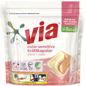 Tvättkapslar Color