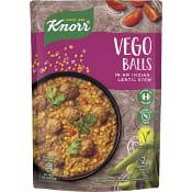 Färdigmat Indisk Linsgryta 390g Knorr