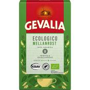 Bryggkaffe, Ecologico, Mellanrost, 450g, Gevalia KRAV