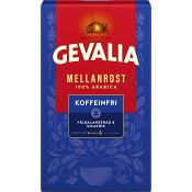 Bryggkaffe Koffeinfritt Mellanrost 425g Gevalia