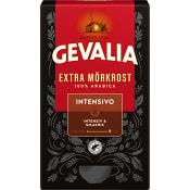 Bryggkaffe, Intensivo, Extra mörkrost, 425g, Gevalia
