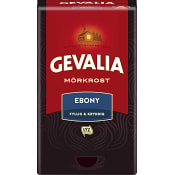 Kaffe Mörkrost Ebony 425g Gevalia