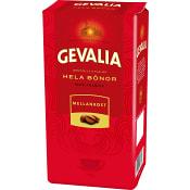 Kaffe Hela bönor Mellanrost 500g Gevalia