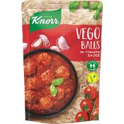 Färdigmat Vego balls Vegetarisk 390g Knorr