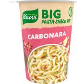 Pasta Snack Pot Carbonara 92g Knorr