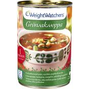 Grönsakssoppa 405g Weight Watchers