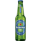 Öl Alkoholfri 33cl Heineken