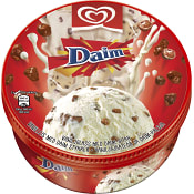 Glass Daim 750ml GB Glace