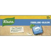 Fiskbuljong 12-p 6l Knorr
