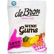 Winegum Sockerfri 100g De Bron