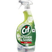 Rengöringsmedel Power & Shine Kök Spray 750ml Cif