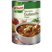 Österrikisk gulaschsoppa 500g Knorr