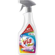 Fläckborttagningsmedel Spray 500ml Miljömärkt Via Tabort